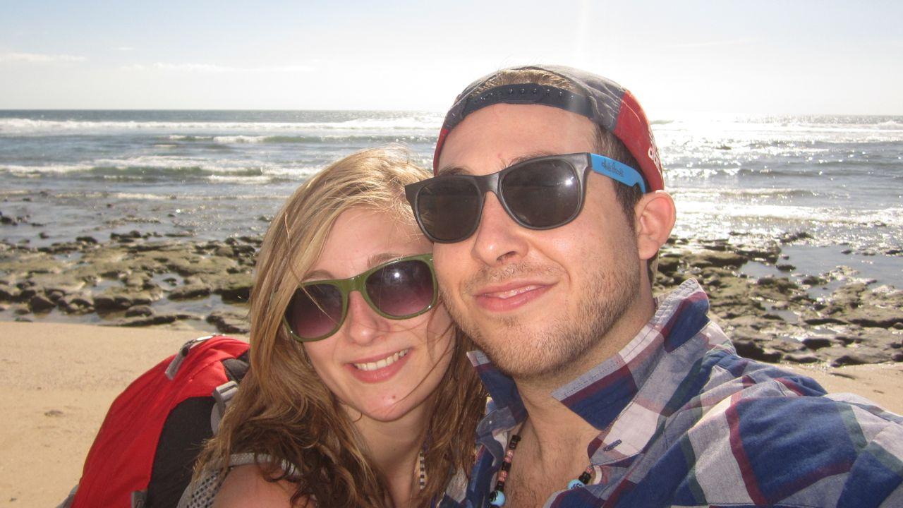 Costa Rica December 2012