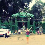 doin' the zoo in (ho chi minh)