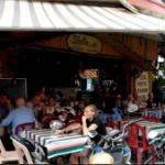 Santa Cafe – Ho Chi Minh City