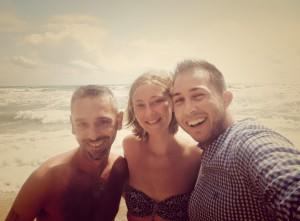 Travel VIetnam Phu Quoc beach pals