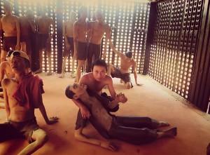 Travel Vietnam Phu Quoc Prison