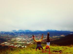 hiking dalat 2