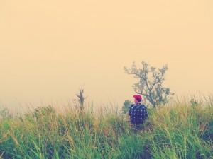 hiking dalat