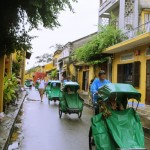 THE MAD HATTER OF HOI AN