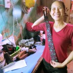 Travel Vietnam Hoi An tiemaking 3