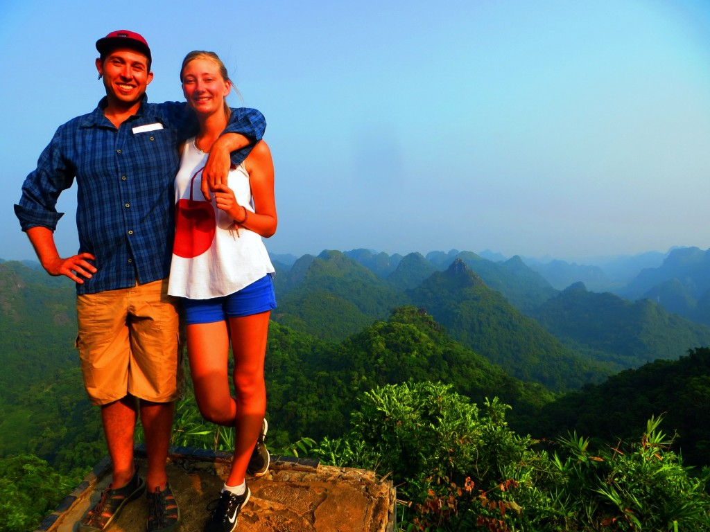 Travel Vietnam Peak US