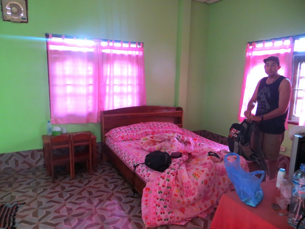 Brightest room ever? I think so