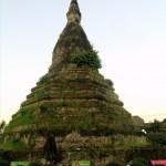 Vientiane & Ban Na – Homestaying, Hiking, Puking
