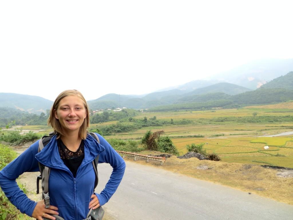 Travel Vietnam Dien Bien KT